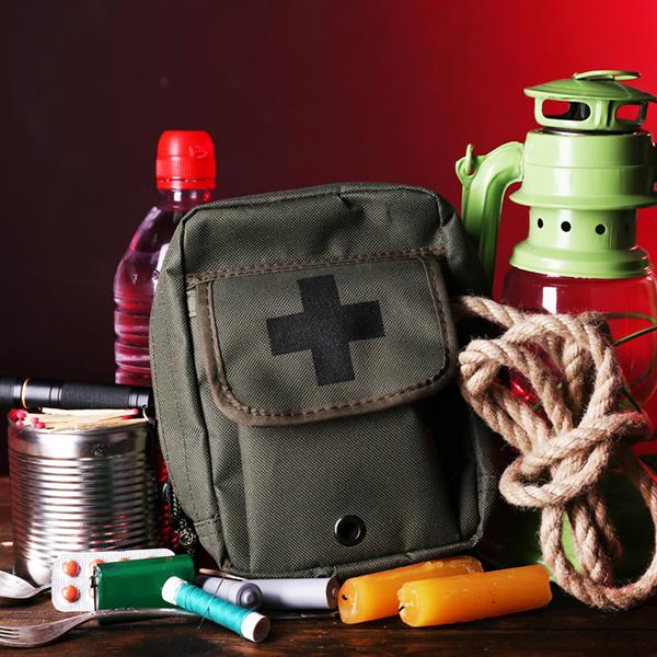 Survival & Medical Kits