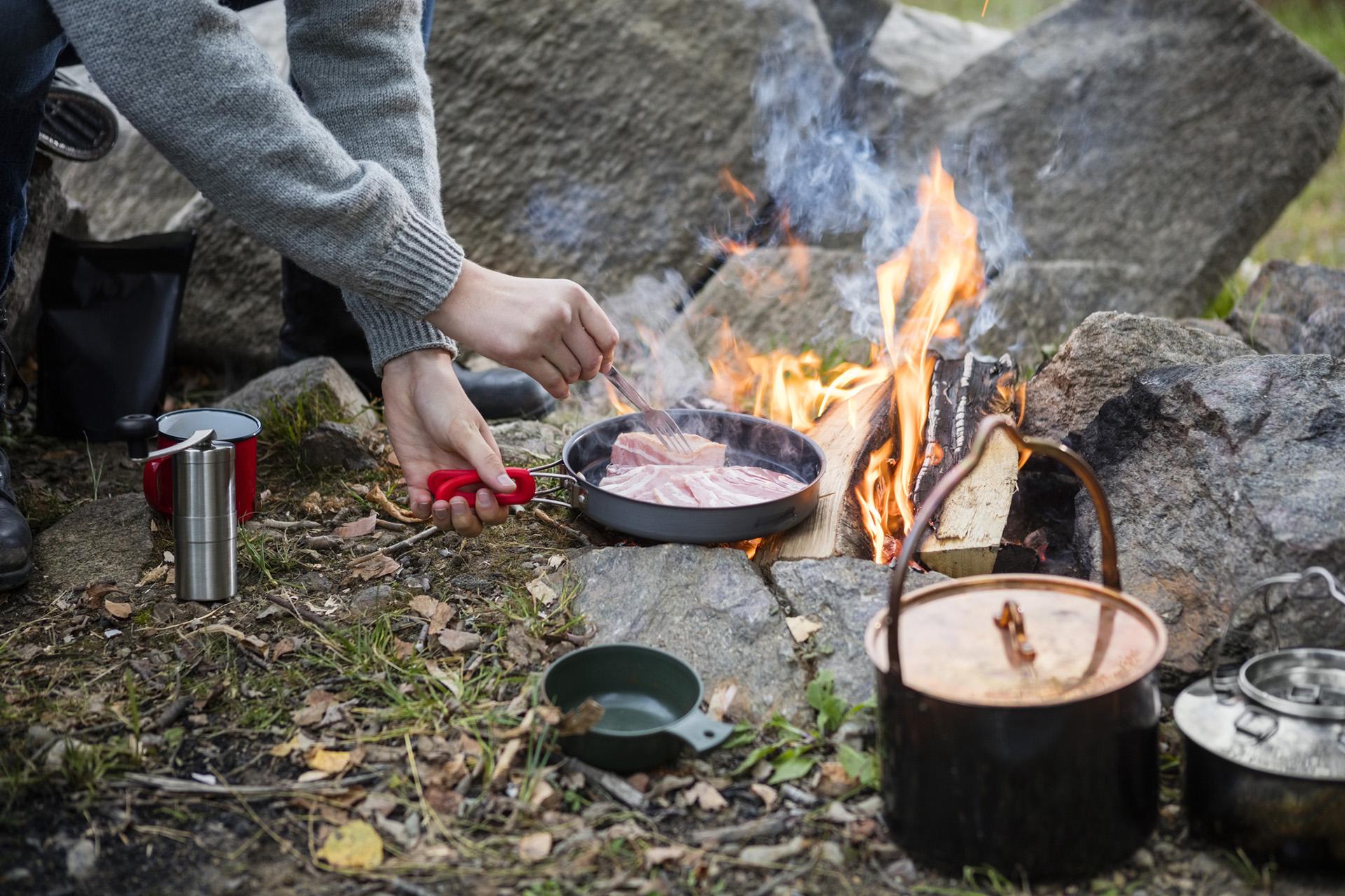 Portable Camping Cookware Amazon